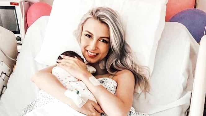 """Andreea Bălan, mărturii după ce a scăpat de moarte: """"Am fost inconștientă vreo 20 de ore"""""""