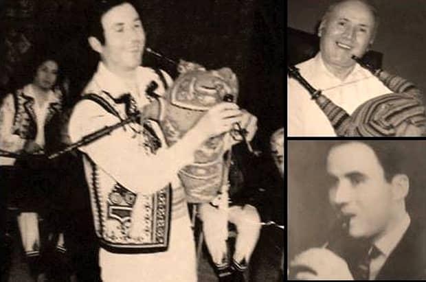 A murit Florea Burnea, fostul soț al Mariei Ciobanu! Ionuț Dolănescu a făcut anunțul