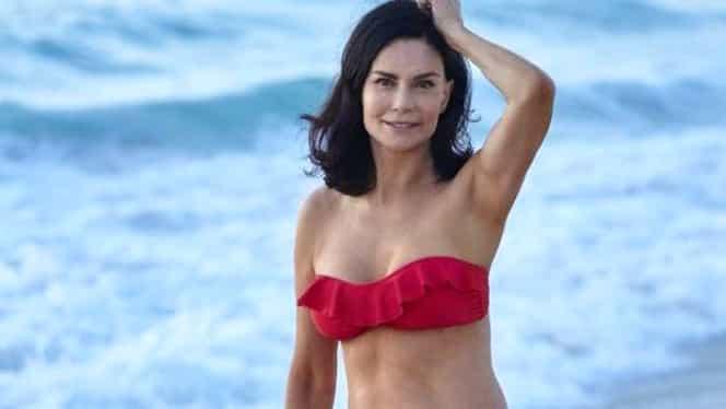 Femeia asta arată așa la 71 de ani! Îți vine să crezi? FOTO