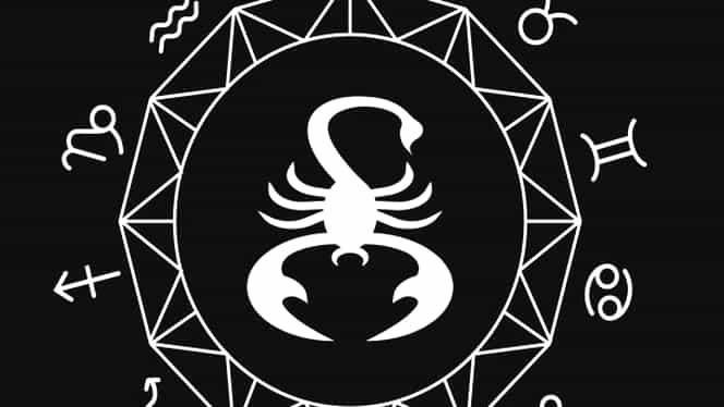 Horoscop zilnic, duminică, 15 septembrie 2019. Scorpionii au parte de un mare noroc