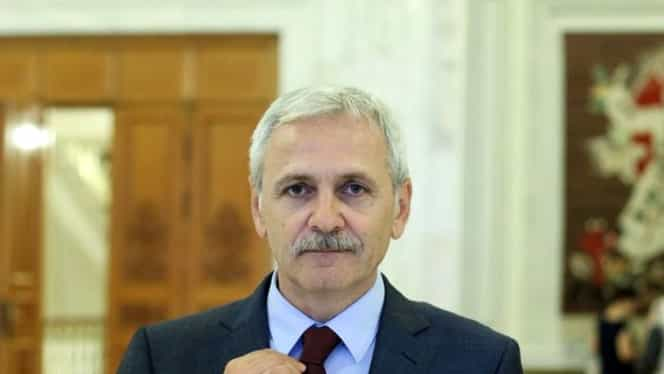 "The Washington Post îl descrie pe Liviu Dragnea drept un autocrat. ""Transformă democrația într-un instrument de opresiune"""