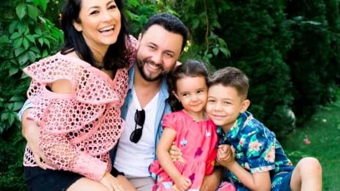 Eva Măruţă, celebră pe internet! Fiica lui Cătălin Măruţă şi a Andrei a devenit cunoscută după aceste filmuleţe amuzante. Video