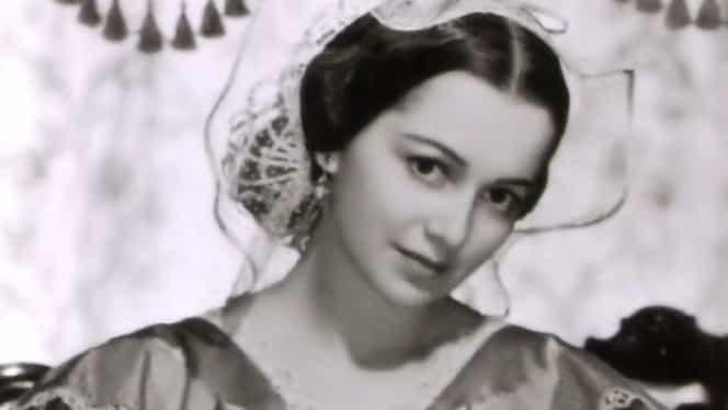 """Ultima supraviețuitoare din filmul """"Pe aripile vântului"""", Olivia de Havilland, se ține bine la 104 ani – Foto"""
