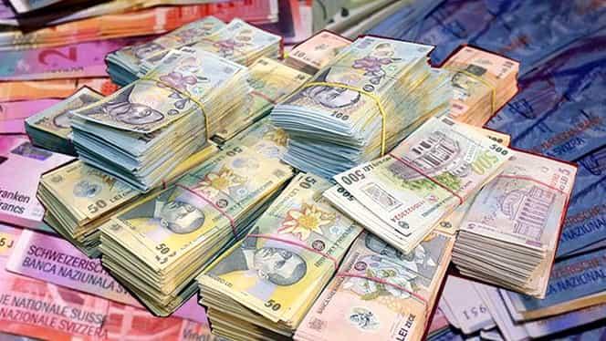 Curs valutar BNR azi, 19 martie 2019. Euro, în creștere!