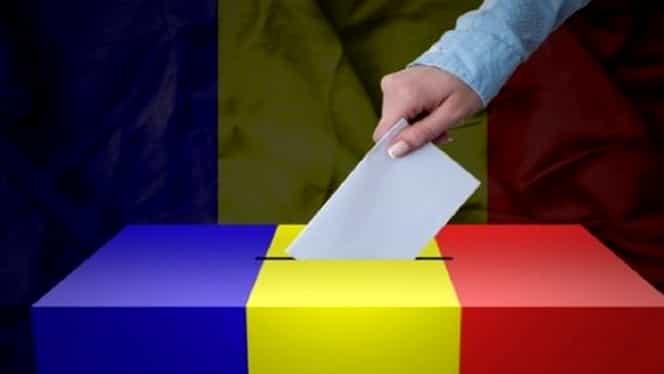 Exit Poll ora 20:00 Alegeri prezidențiale 2019. Iohannis – 40%, Dăncilă – 24%, Barna – 15%