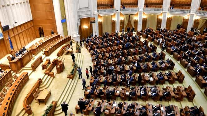 Drumul stării de urgență trece prin Parlament. Ce se poate întâmpla dacă parlamentarii nu votează decretul lui Iohannis