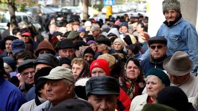 Decizia Statului Roman cu privire la persoanele în vârstă de peste 65 ani. Ce se întâmplă de luni dimineață