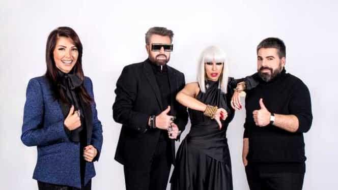 Kanal D a anunțat lista completă a participantelor la Bravo, ai stil Celebrities! Andreea Tonciu, printre concurente