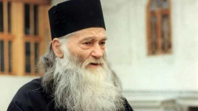Profeţiile părintelui Iustin Pârvu s-au adeverit!