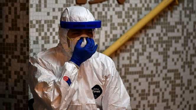 Se caută voluntari pentru vaccinul impotriva coronavirusului. Cu cât sunt plătiţi