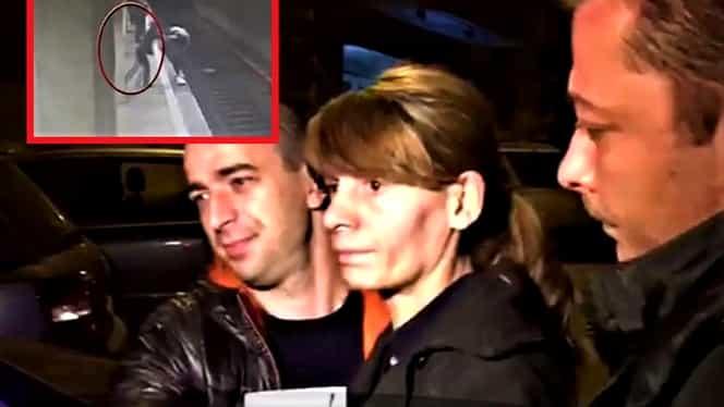 """Magdalena Șerban, criminala de la metrou, mărturie șocantă în fața judecătorilor: """"Am auzit că țipa, dar…"""""""