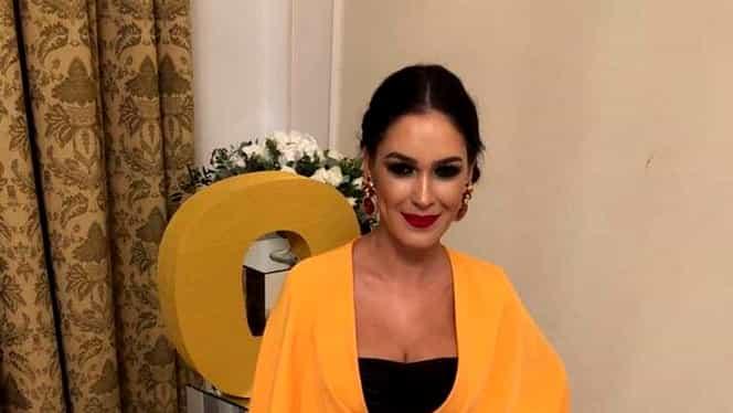 Mutare neașteptată la Antena Stars! Frumoasa prezentatoare TV, înlocuită după doar două săptămâni