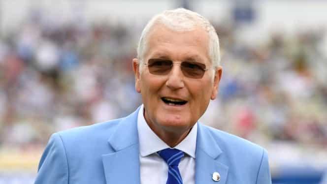 """Doliu în lumea sportului! A murit Bob Willis, fost căpitan al Angliei la cricket: """"Avem inima sfâşiată"""""""