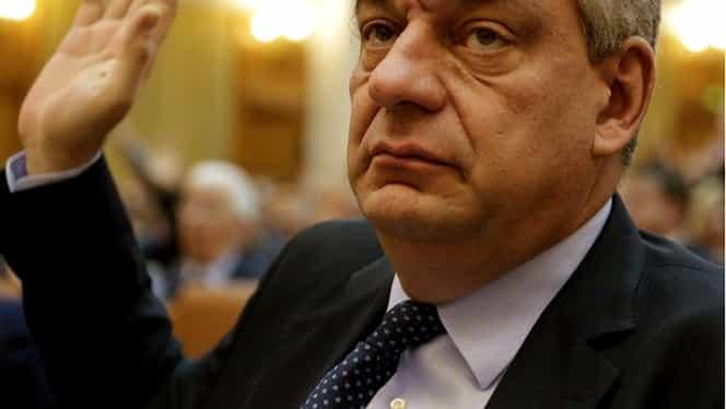 Premierul Mihai Tudose ameninţă cu demisia! Vrea să schimbe mai mulţi miniştri din Guvern!