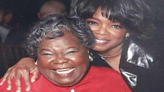Mama cunoscutei prezentatoare de televiziune Oprah Winfrey a murit. Vernita Lee avea 83 de ani