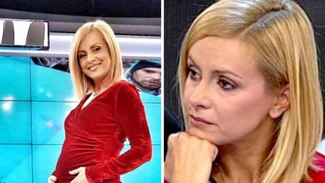 """Simona Gherghe are probleme de sănătate la final de sarcină: """"Mă târâi"""""""