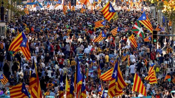 Şeful poliţiei catalane, dat afară de Guvernul spaniol după declararea independenţei Cataloniei
