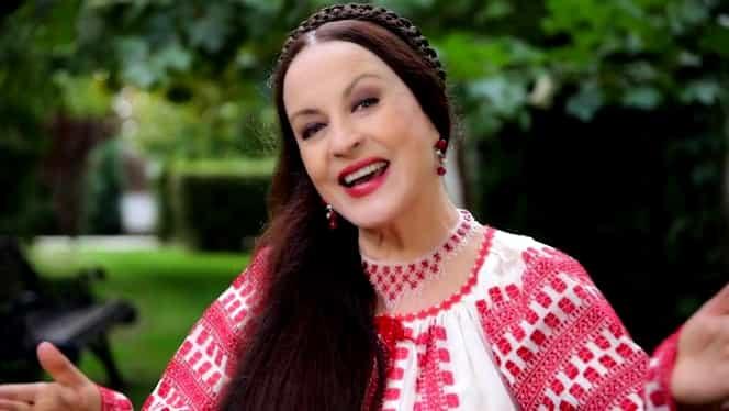 Maria Dragomiroiu a dezvăluit secretul părului bogat! Cum poți avea podoaba capilară ca a artistei