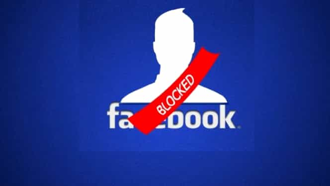 Eroare Facebook! Indezirabilii s-au deblocat singuri!