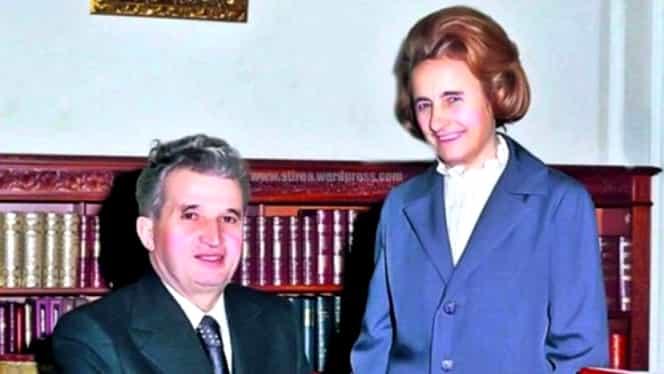 """Elena Ceaușescu, monstru printre angajați! Soția lui Nicolae Ceaușescu își teroriza subordonații. """"Era afurisită. O fată mi-a spus că a găsit în cadă o bucățică de scotch"""""""