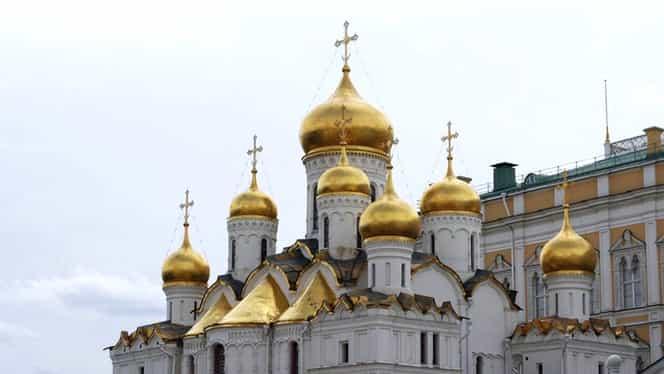 Cea mai mare catedrală ortodoxă din lume va fi construită în Rusia! Va fi ridicată și din bani chinezești