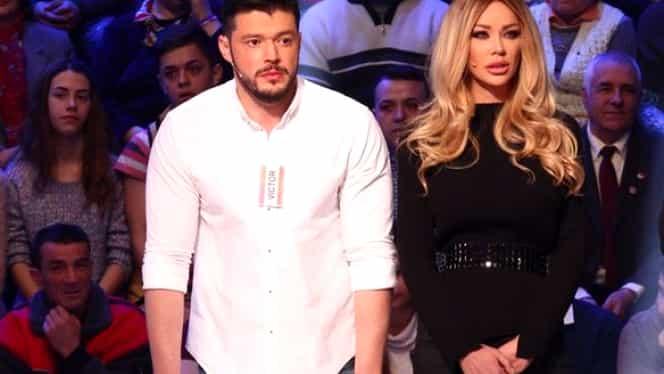 Promisiunea făcută de Bianca Drăgușanu și Victor Slav, imediat după anunțul despărțirii!