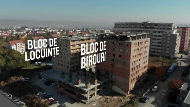 500 de români înșelați de un escroc! Acesta a luat 3 milioane de € pentru apartamente în imobile ilegale!