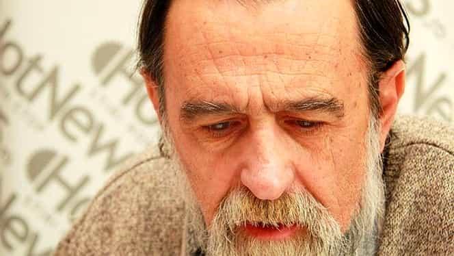 Vintilă Mihăilescu a murit la 68 de ani. Profesorul a pierdut lupta cu boala