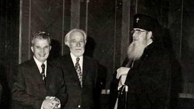 El este noul Arsenie Boca! A vindecat peste un milion de oameni, printre care și pe Ceaușescu
