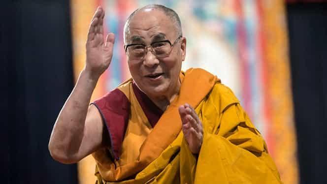 Dalai Lama ne învață cum se ia cea mai bună decizie!
