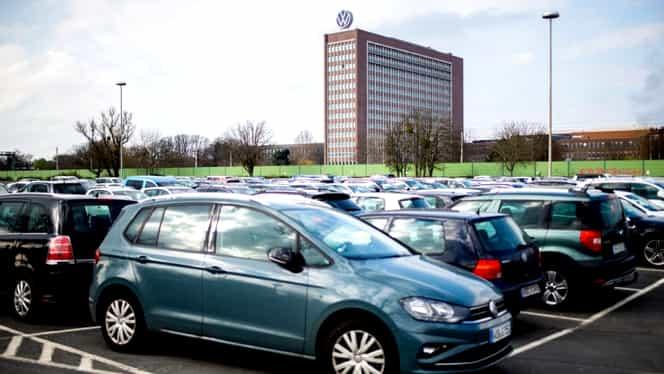 Câți bani pierde Volkswagen săptămânal, din cauza epidemiei de coronavirus