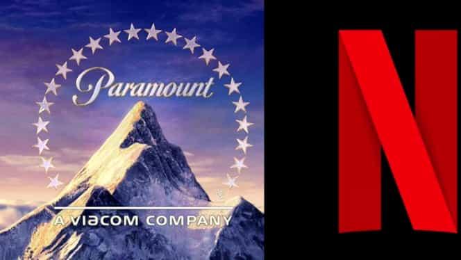 """Unica bucurie în izolare! Filmele de box office ale Paramount, anulate în cinematografe, se văd pe Netflix! Premiera comediei romantice """"The Lovebirds"""" este făcută online"""