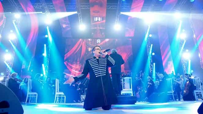 """Fuego, concert-maraton de Paște! În genunchi pentru Basarabia în """"Lumina mea"""", spectacol grandios cu peste 100 de artiști"""