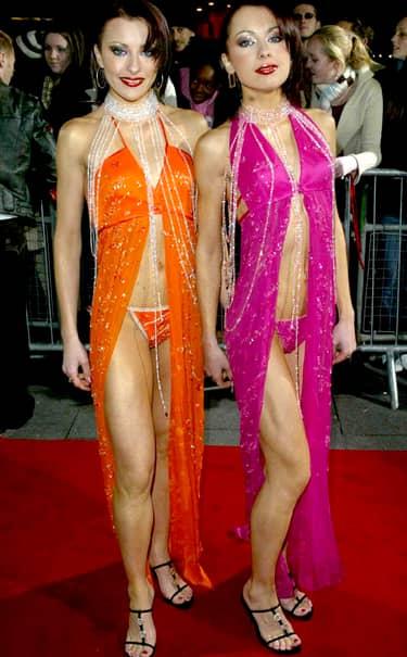 Gemenele Cheeky Girls, de nerecunoscut! Monica și Gabriela au serioase probleme de sănătate
