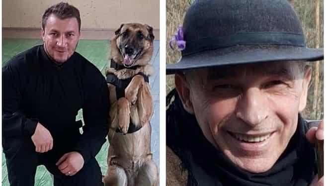 Marian Godină, blocat de Grigore Leșe pe Facebook! Ce i-a transmis polițistul artistului