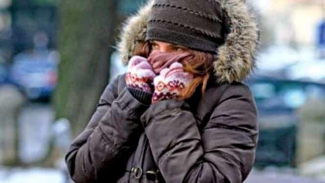 Vremea pe 10 zile! Pronoza meteo pentru săptămâna 19-26 noiembrie: Au început ninsorile, vine şi frigul! Temperaturile vor deveni negative