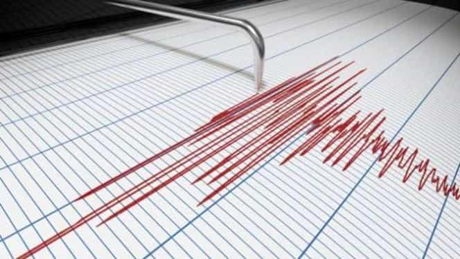 Serie de cutremure în România! Cinci seisme în mai puțin de 24 de ore