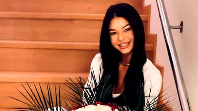 Ana Maria Mocanu, petrecere în toată regula de ziua de naștere. Nu a ținut cont de restricțiile militare