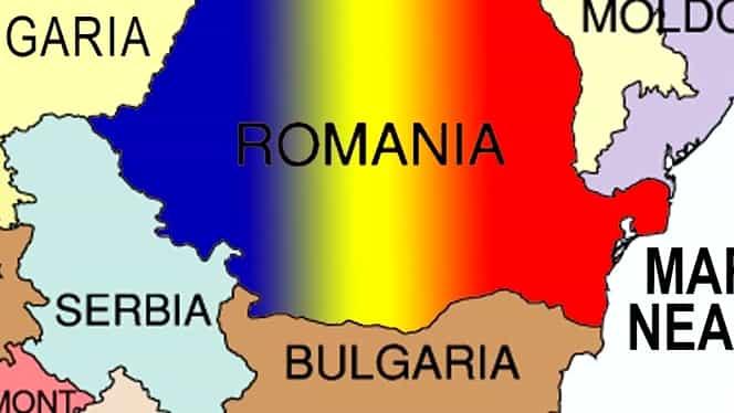 România şi-ar putea mări teritoriul! Vezi ce vecini vor să se facă români!
