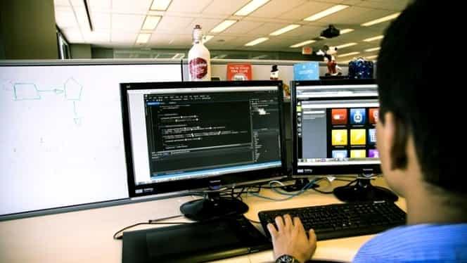 Programatorii, scutiţi de la plata impozitului pe venit. Vezi în ce condiţii