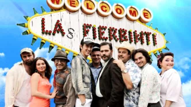 Serialul Las Fierbinți Live pe Pro TV – Sezonul 16, episodul 5