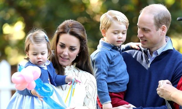 Ce ar face Prințul William în cazul în care copiii săi ar fi gay
