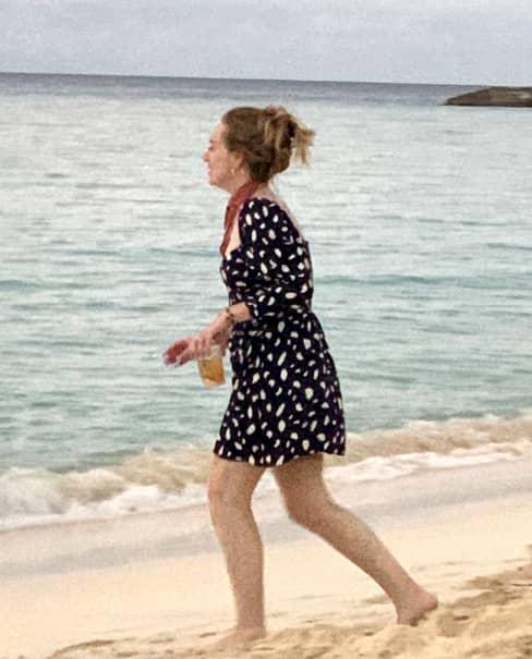 Adele a slăbit 50 de kilograme! Cum arată vedeta acum! Foto