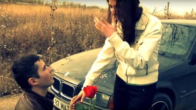 O mai ştii pe Amalia, românca ceruta de nevastă în 2013 printr-un viral? Ce s-a ales de ea şi de Marian, bărbatul cu care s-a logodit
