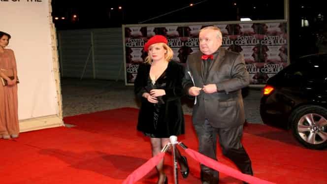 Averea lui Christel Ungar, văduva lui Cristian Țopescu. Femeia este membră în Consiliul de Administrație al TVR