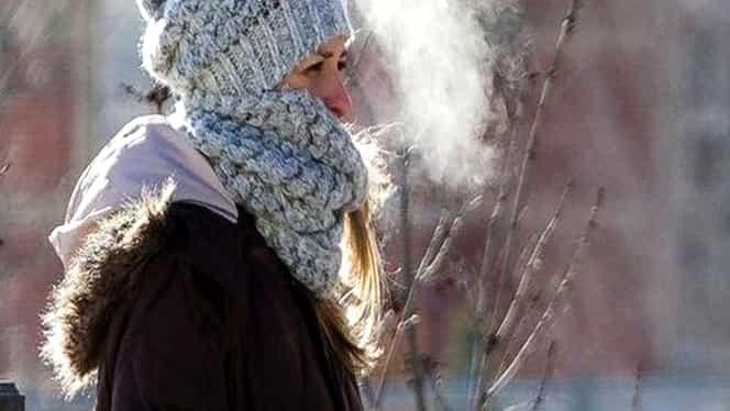 Cum va fi vremea de Sfântul Nicolae. Prognoza meteo până pe 15 decembrie