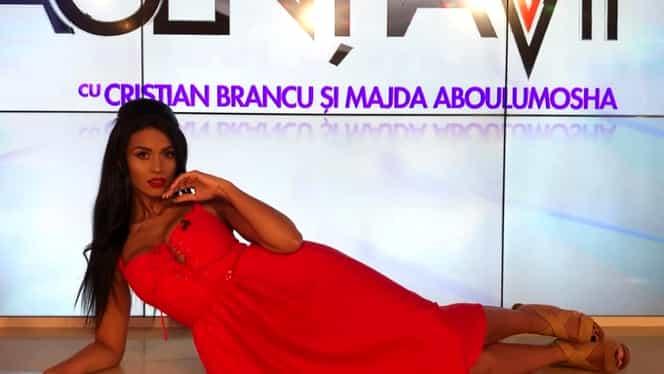 Majda Aboulumosha, transformare incredibilă! Cum a reușit să slăbească 23 de kilograme în timp record