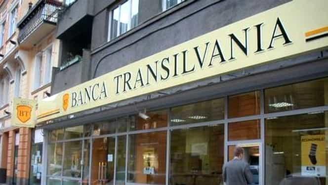 Care este cea mai mare bancă din România? Banca Transilvania a detronat BCR în 2019