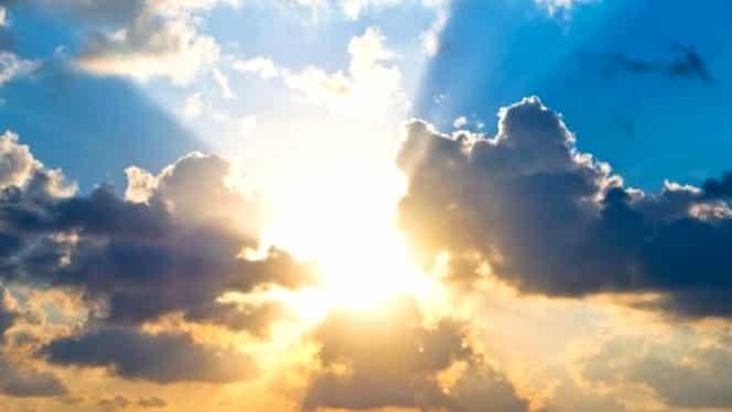 Prognoză meteo duminică 16 septembrie. Temperaturile ridicate persistă!