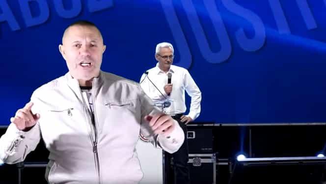 Nicolae Guță, prima reacție după maneaua dedicată PSD. Ce spune despre criticile pe care le-a primit